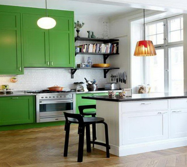 Kitchen Storage Solutions On A Budget
