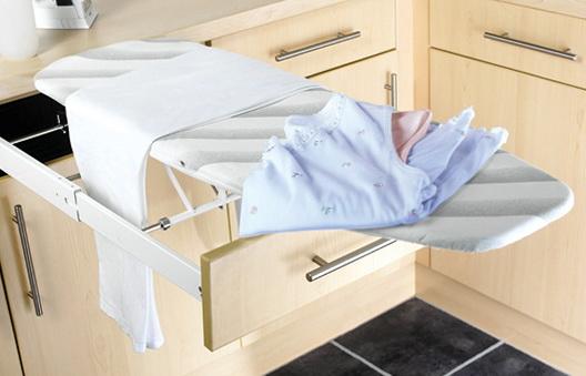Kitchen Storage Solutions Uk