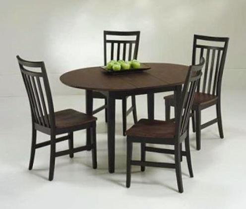 Kitchen Table Set Up