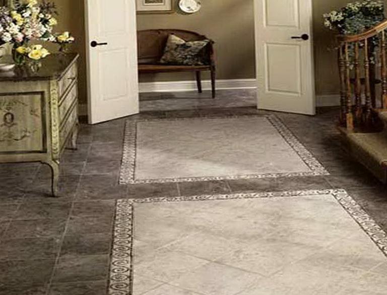 Kitchen Tile Flooring Ideas