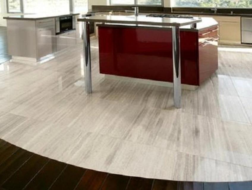 Kitchen Tile Flooring Options
