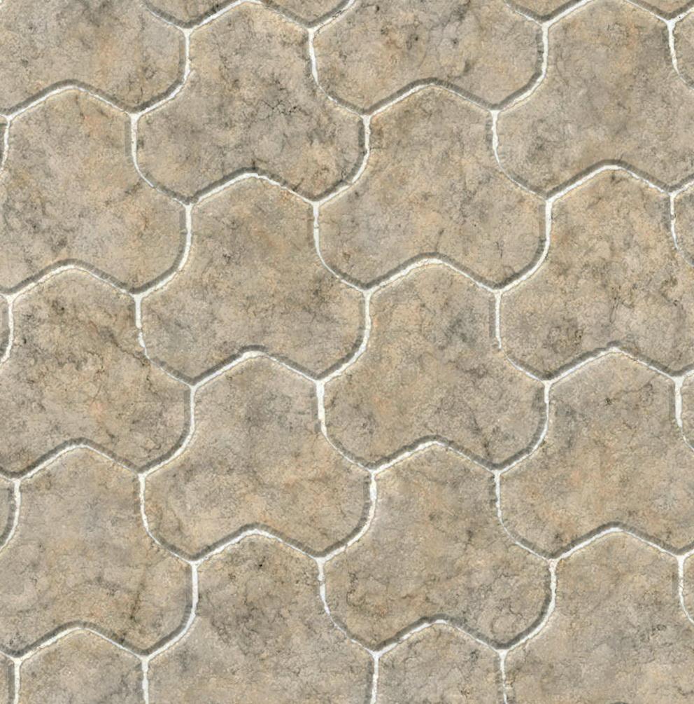 Kitchen Tile Flooring Texture