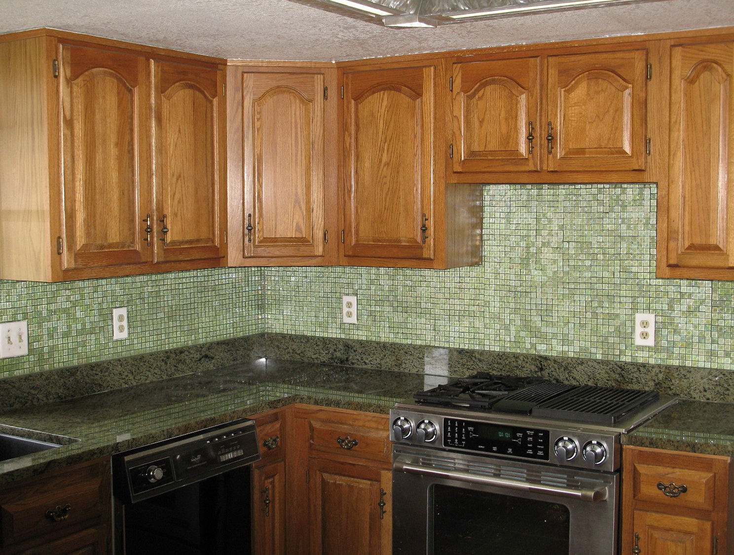 Kitchen Tile Ideas 2013