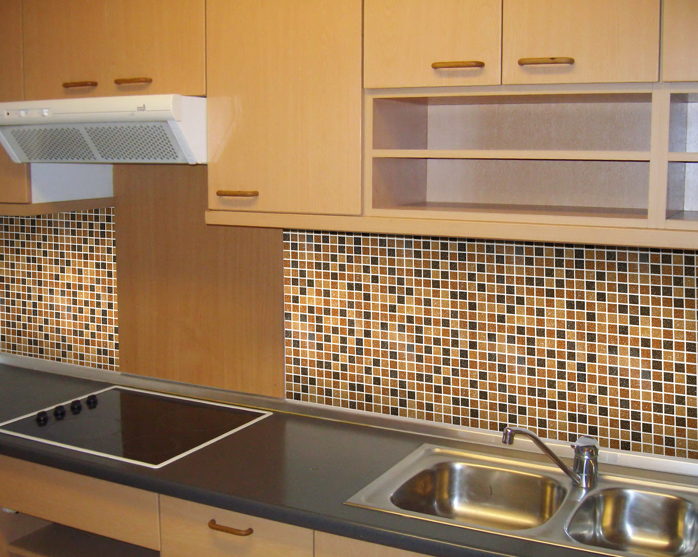 Kitchen Tile Ideas For Backsplash