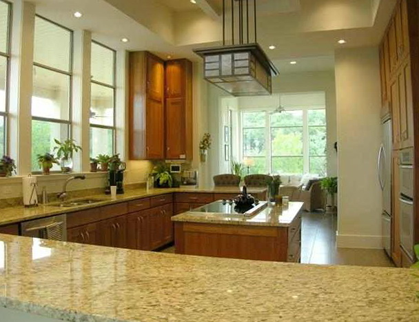 Kitchen Track Lighting Pictures