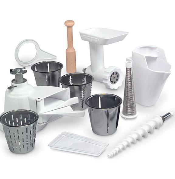 Kitchenaid Attachments Mixer