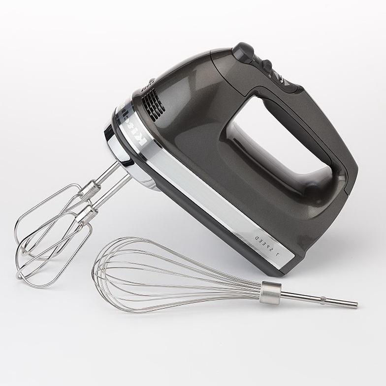 Kitchenaid Mixers At Kohls