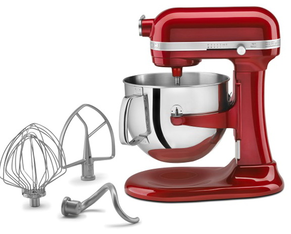 Kitchenaid Stand Mixer Recipes