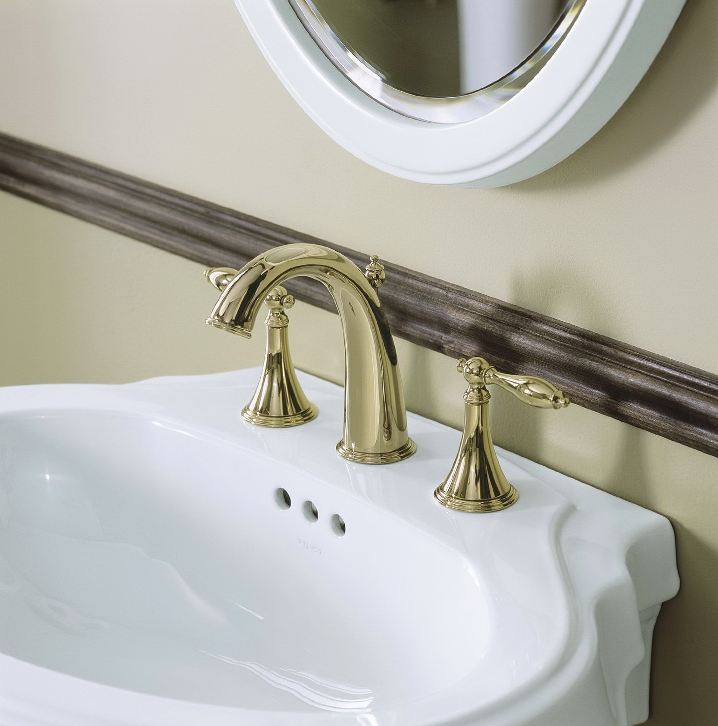 Kohler Bathroom Faucets Repair