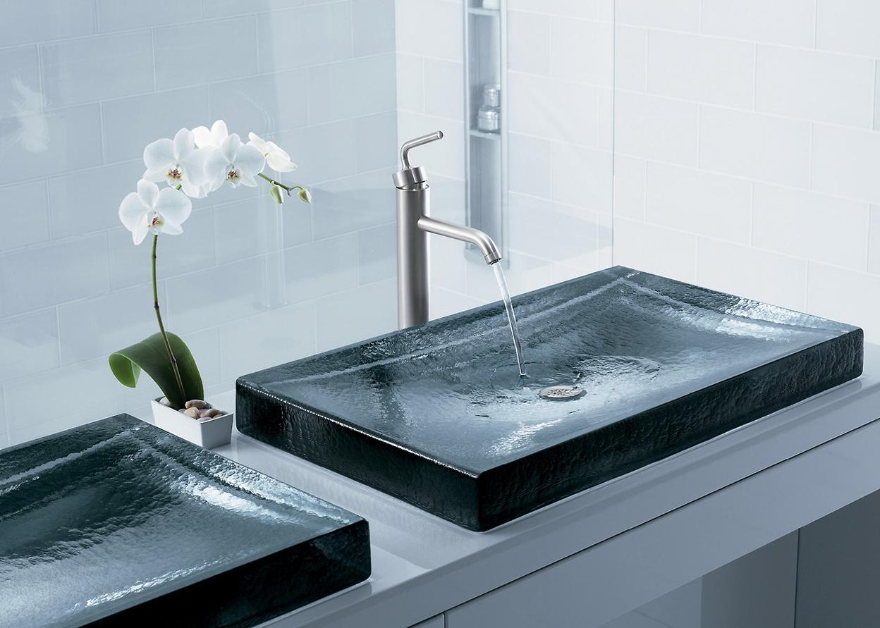 Kohler Bathroom Sinks Above Counter