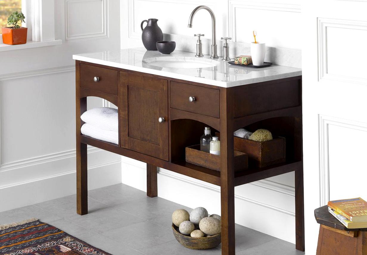 Kohler Bathroom Sinks And Vanities