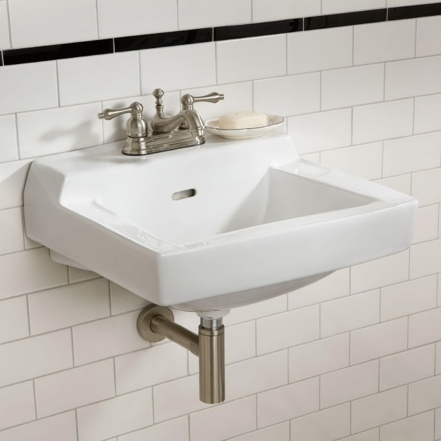 Kohler Bathroom Sinks Wall Mount