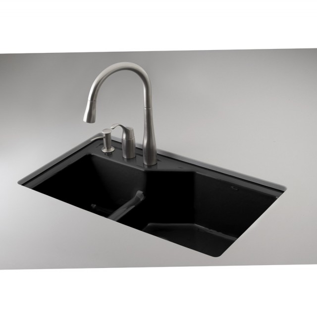Kohler Kitchen Sinks Lowes