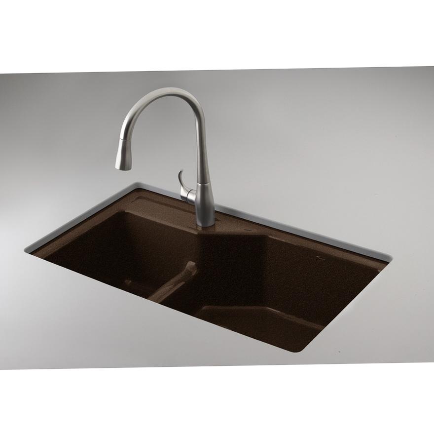 Kohler Kitchen Sinks Undermount