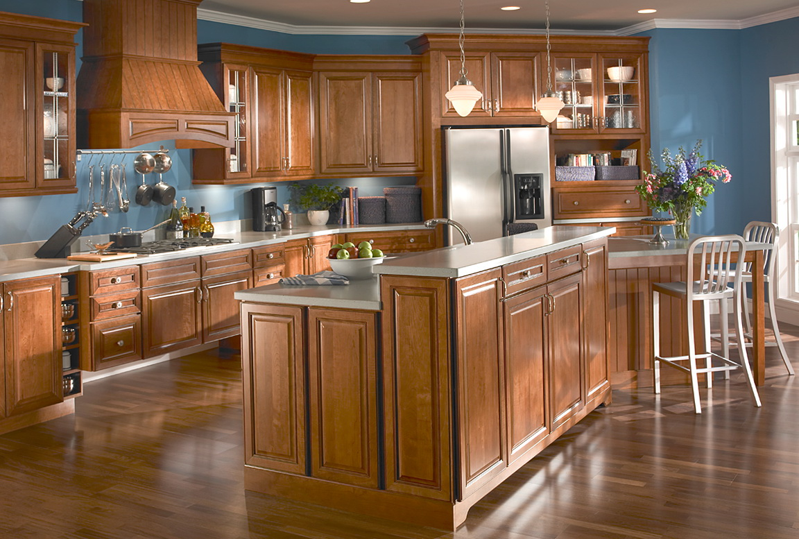 Kraftmaid Kitchen Cabinets Gallery