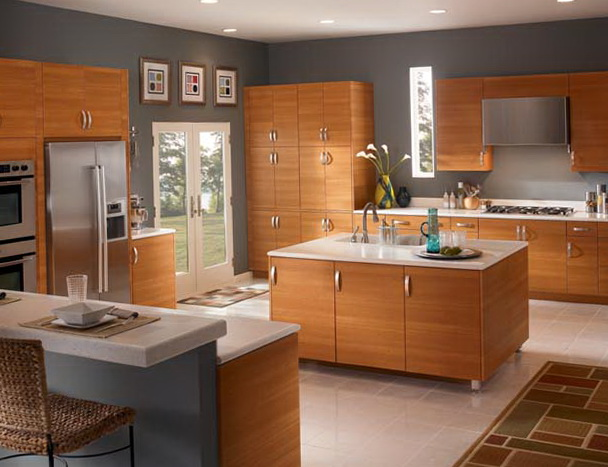 Kraftmaid Kitchen Cabinets Images