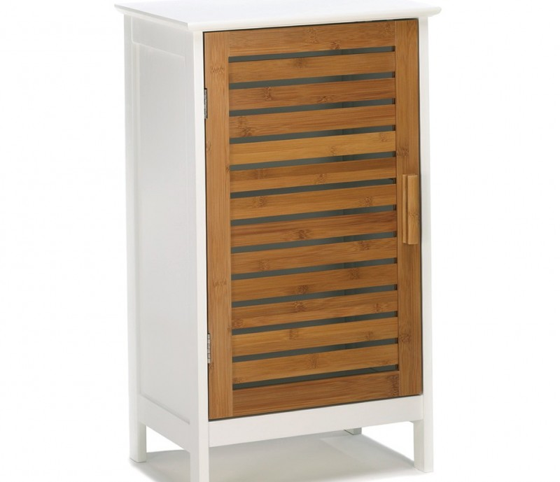 Lakeside Tall Storage Cabinet