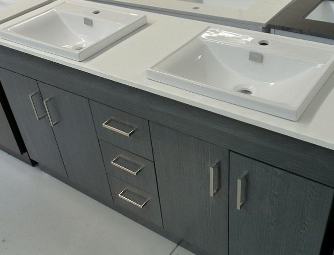 Laminate Bathroom Vanity Tops
