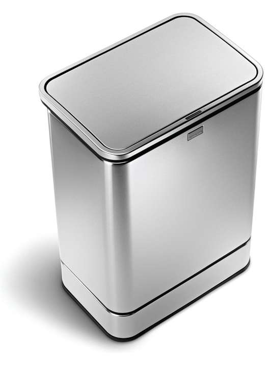 Large Kitchen Garbage Cans