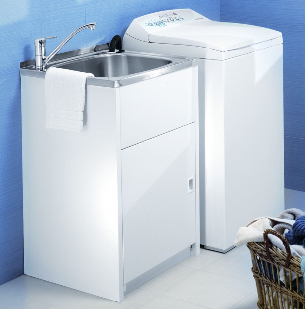 Laundry Utility Sink Cabinet Costco Cabinet 39669