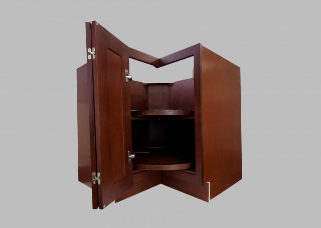 Lazy Susan Cabinet Lock