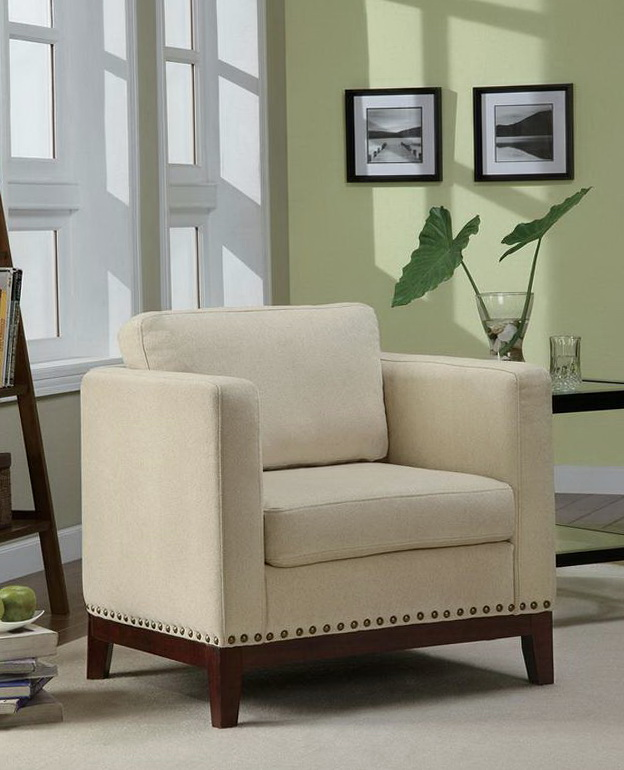 Living Room Accent Chairs Under $200