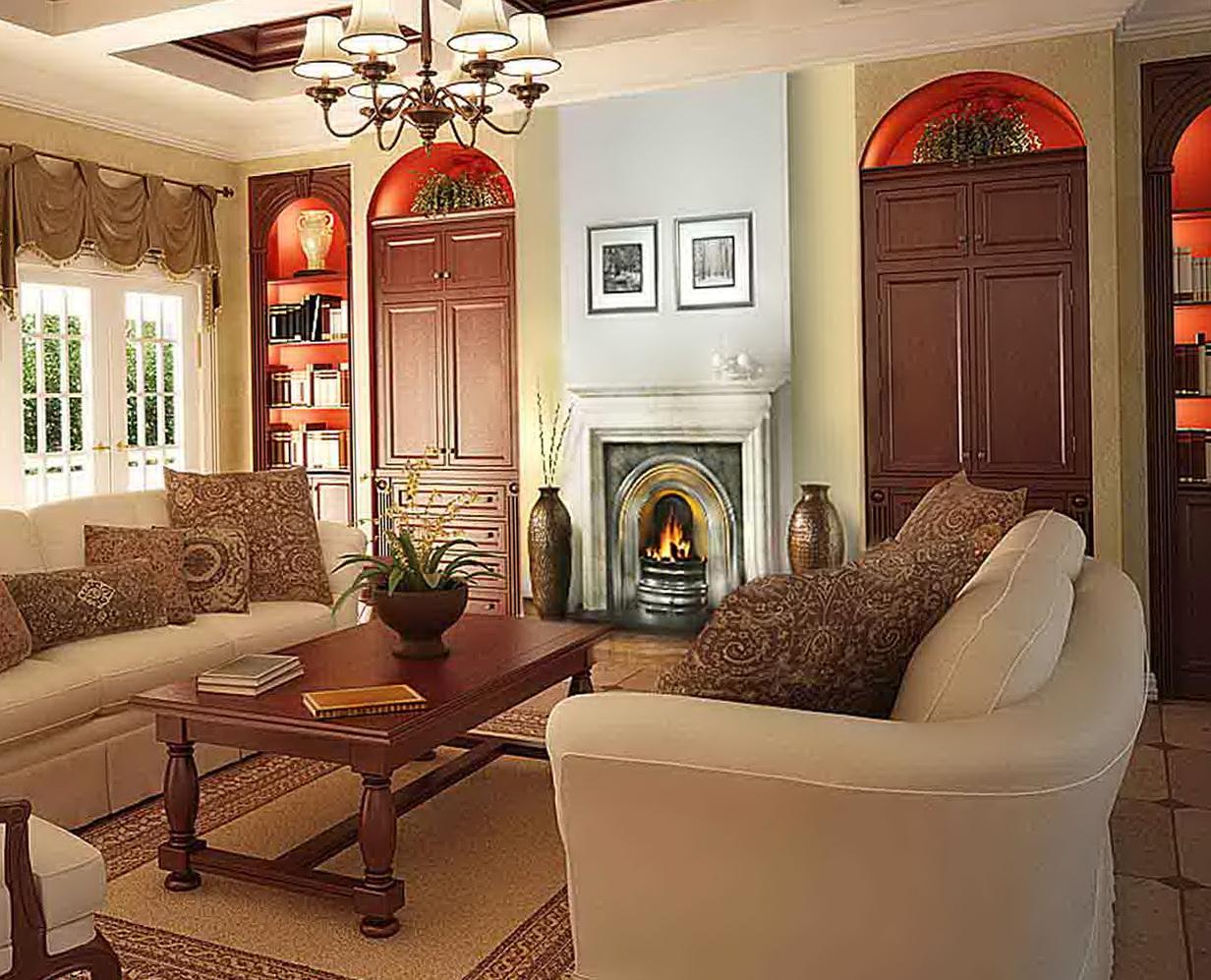 Living Room Decor Themes