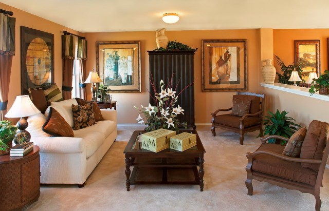 Living Room Decorating Ideas For Apartments