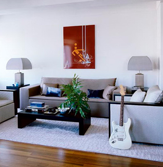 Living Room Decorating Ideas Uk