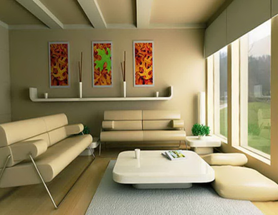 Living Room Decoration Colours