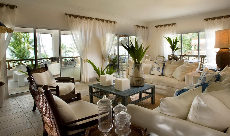 Living Room Decoration Photos