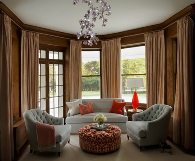 Living Room Decoration Pictures
