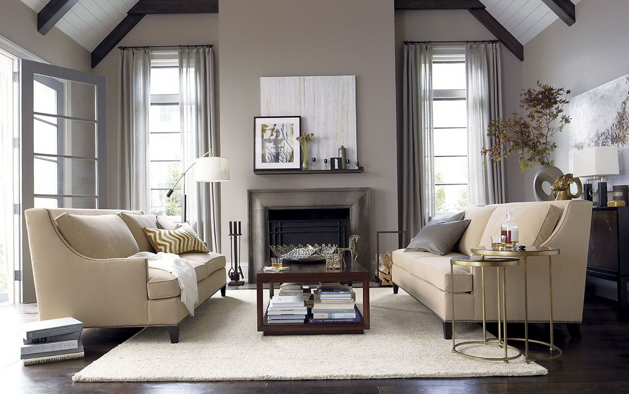 Living Room Designs 2013