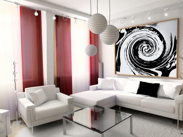 Living Room Lighting Fixtures