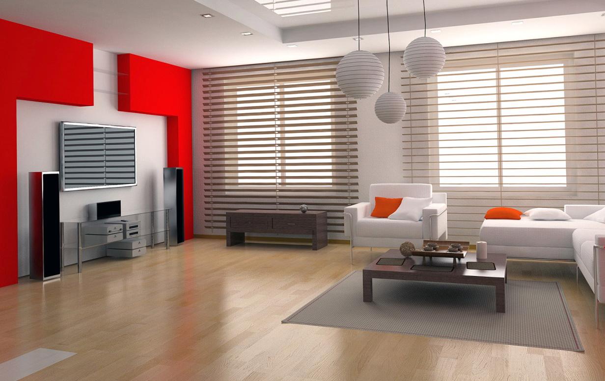 Living Room Lighting Tips