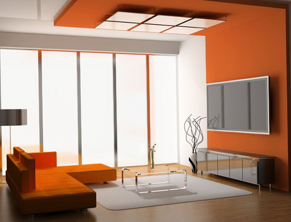 Living Room Paint Color Ideas 2013