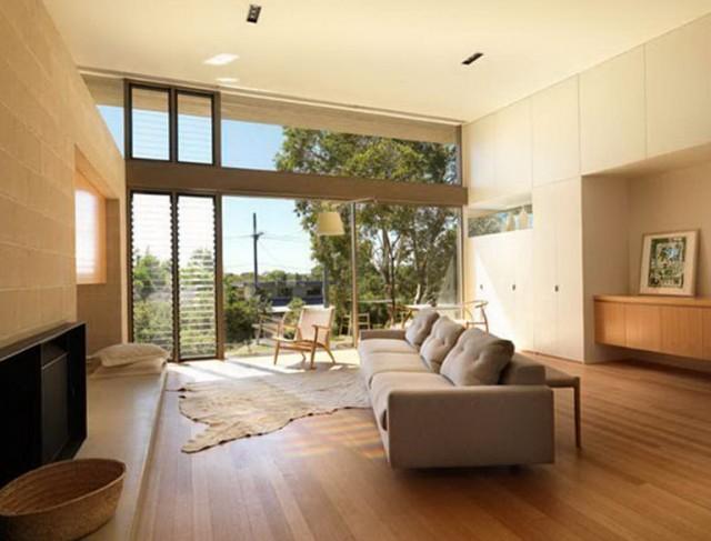 Living Room Paint Colors 2013