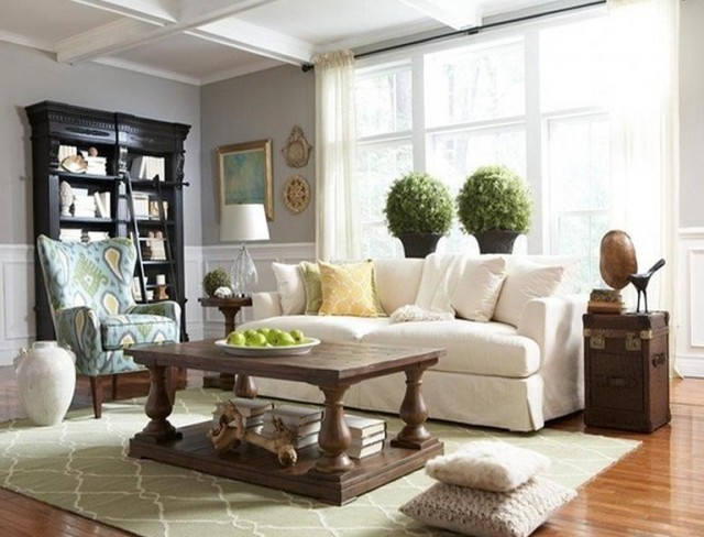 Living Room Paint Colors Pictures