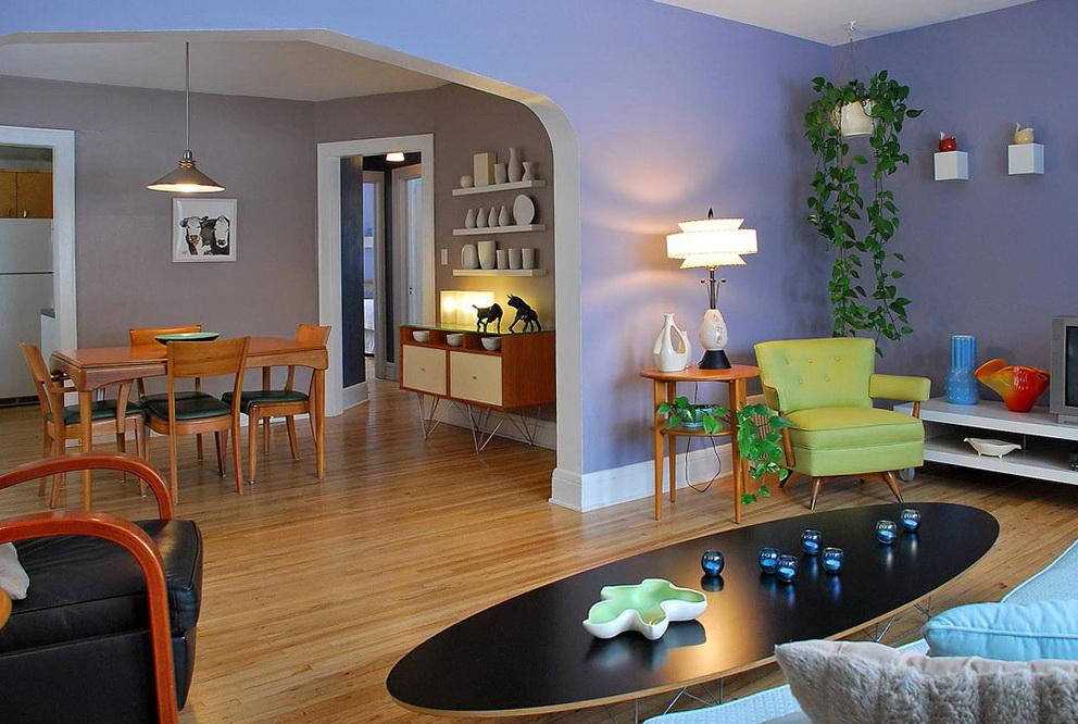Living Room Paint Ideas 2013