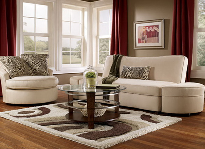 Living Room Rugs Pictures