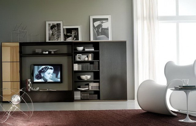 Living Room Storage Furniture