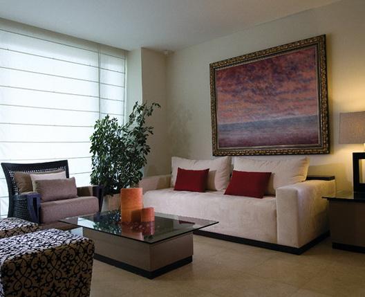Living Room Table Centerpiece Ideas