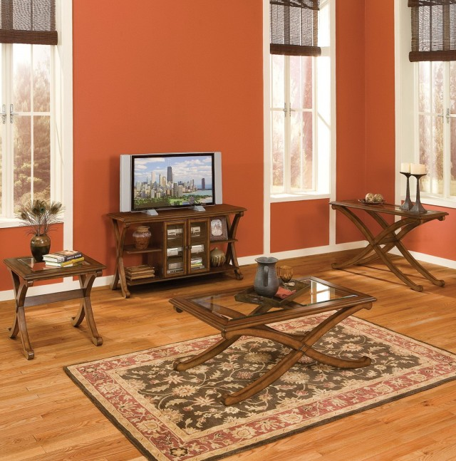Living Room Table Sets With Tv Stand
