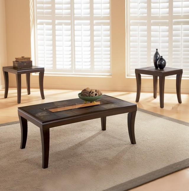 Living Room Tables Set