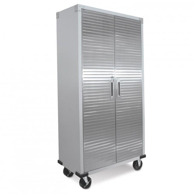 Locking Storage Cabinets Garage