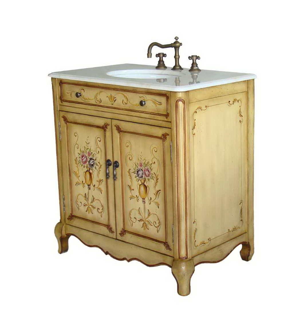 Lowes Bathroom Cabinets And Sinks