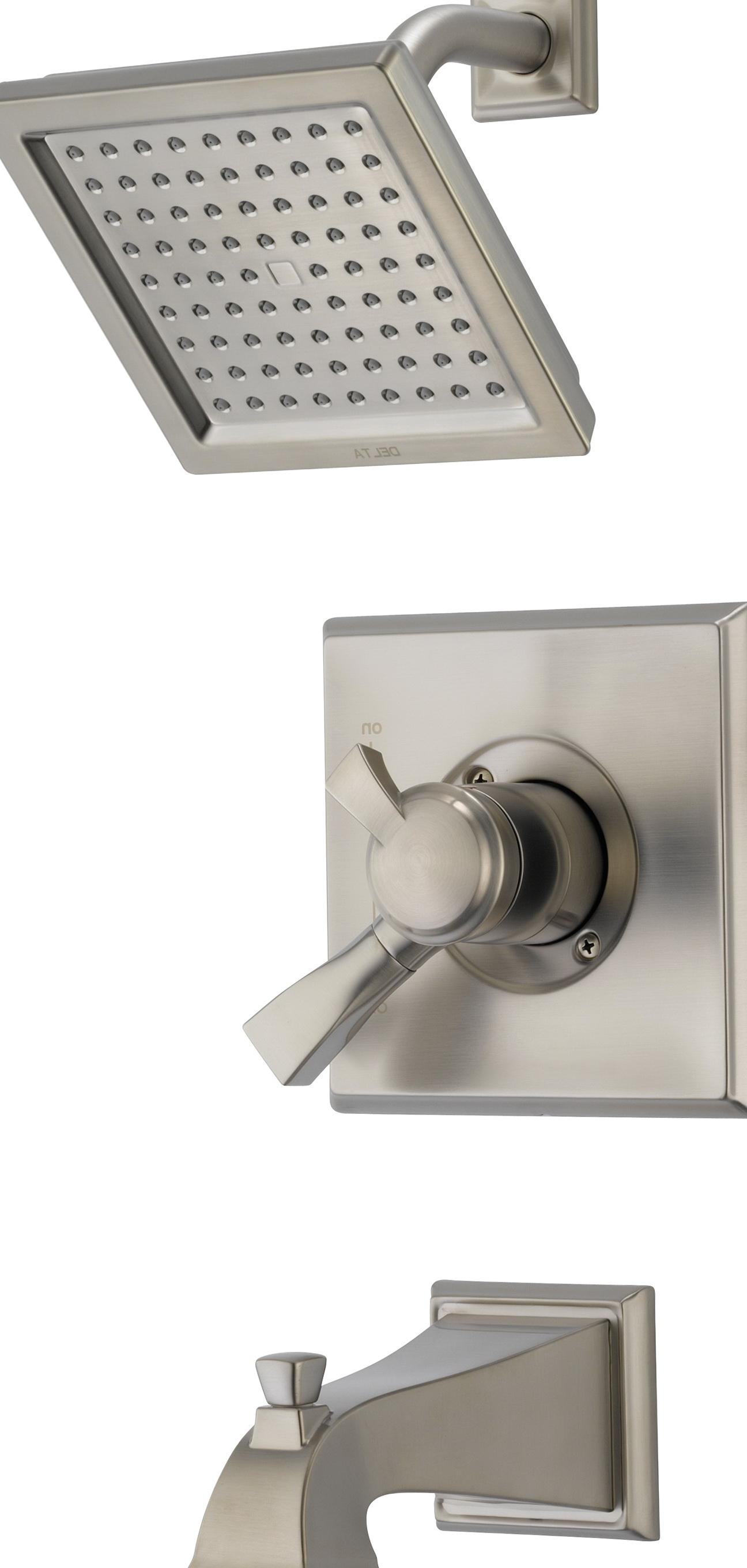 Lowes Bathroom Faucets Delta