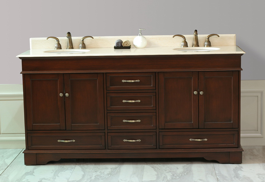 Lowes Bathroom Vanities 72 Inch
