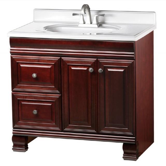 Lowes Bathroom Vanities Sale