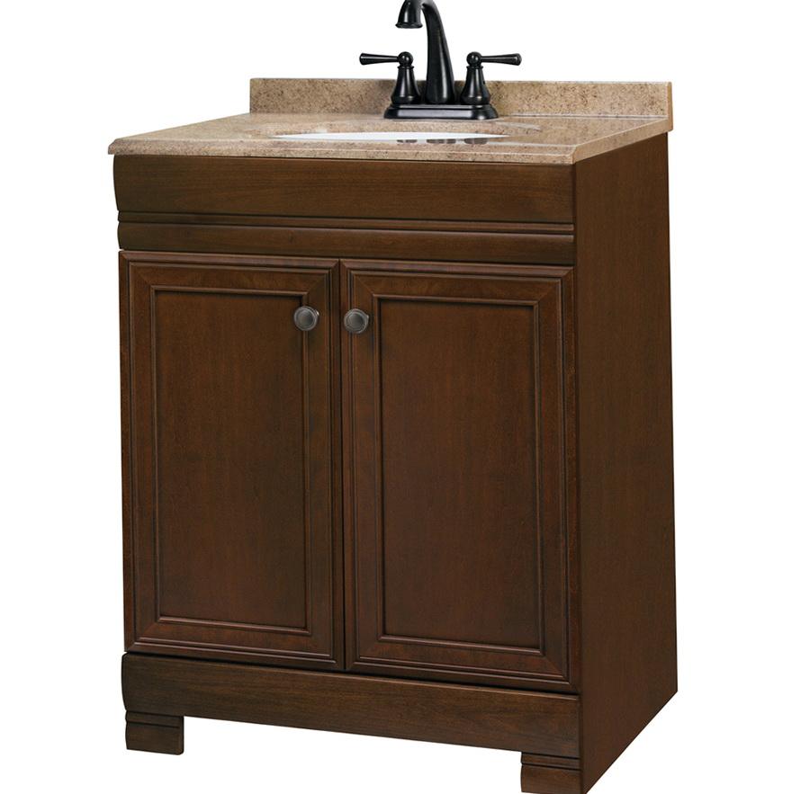 Lowes Bathroom Vanities With Sinks